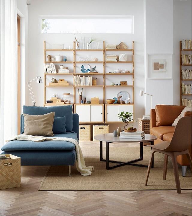 Appunti di casa Catalogo IKEA 2018 fai spazio alla tua voglia di