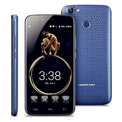 Homtom HT50 buy here