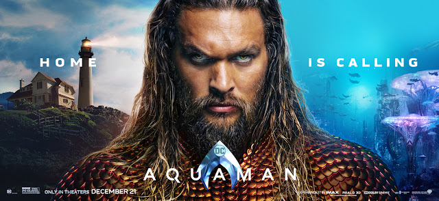 Aquaman 2018 IMAX Web-DL Full HD