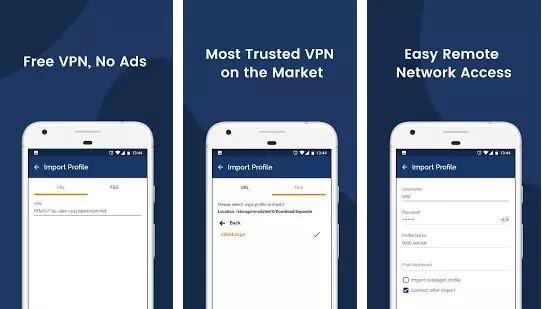 Aplikasi VPN Terbaik Untuk Android dan iOS-2