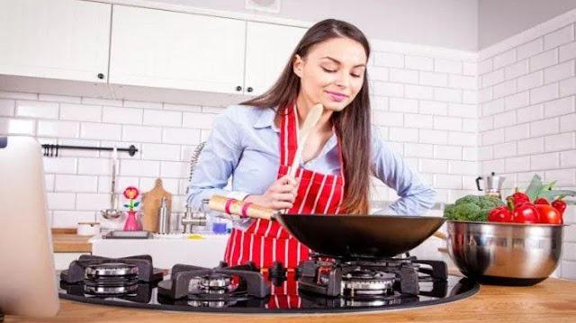 memasak disaat corona