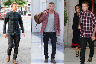 Terbaru dan Kekinian! Inilah 9 Trend Fashion Pria di Tahun 2019