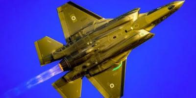 Apakah Israel Secara Perlahan Membangun Aliansi Militer Di Teluk Persia?