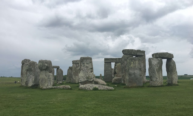 Stonehenge is a prehistoric monument in Wiltshire, England - Image Credit: Joel Connors