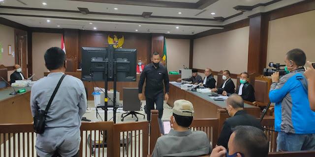 Bersaksi di Sidang Kivlan Zen, Gatot Nurmantyo Sebut Senjata Bukan Organik TNI