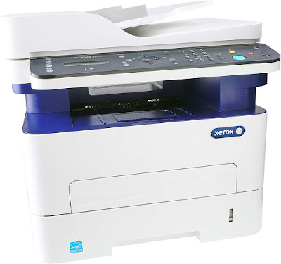 tablets in addition to laptop computers tin laissez passer on the sack brand a secure connecter straight to the printer or mult Xerox 3225 Driver Downloads