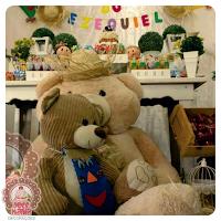 Festa Junina Urso