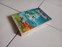 Buku Bekas Pemberontakan Cinderella II