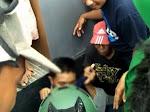 Pencuri Tabung Gas di Majang Diamankan Warga