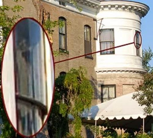 Haunted Abandoned Places In St Louis: UFO Mania: The Haunted Lemp Mansion