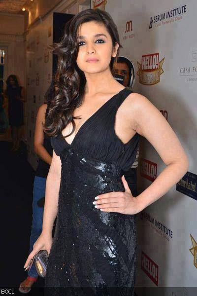 Top 10 Most Beautiful Bollywood Actresses 2015 Alia Bhatt