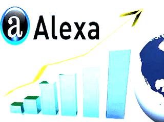 5 Cara Meningkatkan Alexa Rank Sebuah Website