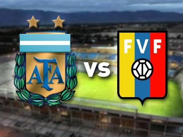موعد مباراة Argentina vs Venezuela الارجنتين وفنزويلا اليوم الجمعة 28-06-2019 في (ربع نهائي) كوبا أمريكا