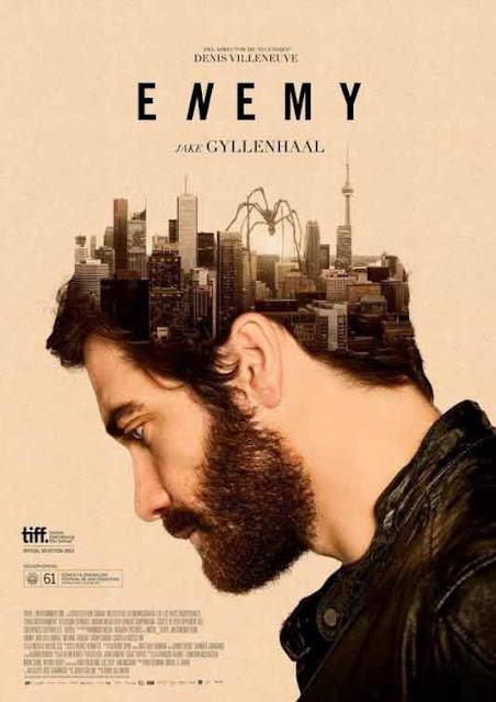 للأذكياء فقط.. أفلام يصعب فهمها واستيعابها من طرف الجمهور العادي فيلم Enemy 2013 2014