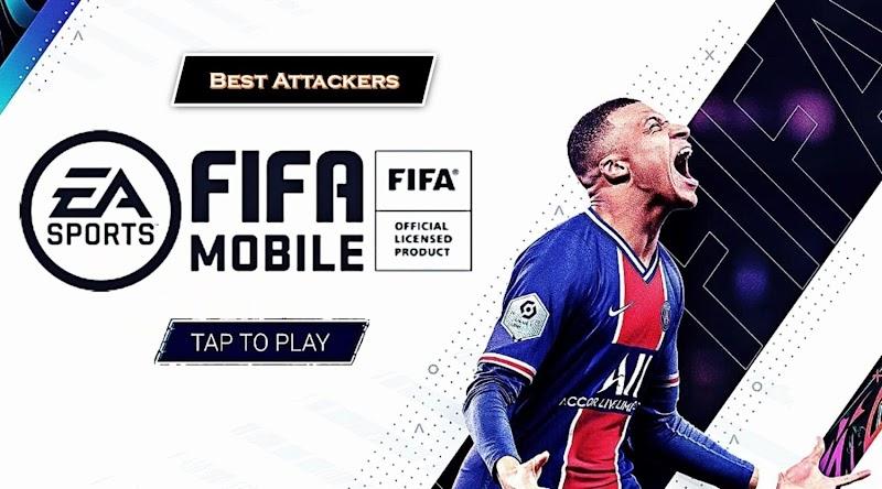 FIFA 21 Mobile Soccer APK 2021 Download