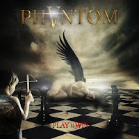 "Phantom 5 - ""Baptised"" (audio) from the album ""Play to Win"""