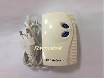Gas Detector Hankook Buatan Korea