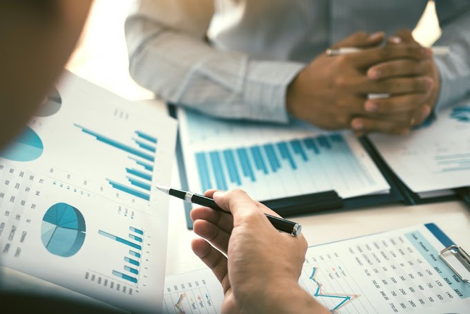 Financial Planning For Your Small Business