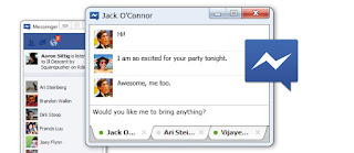 Mobi36: Facebook Desktop Messenger for Chat Free Download