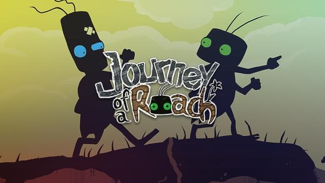 Journey of a Roach: Αποκτήστε το εντελώς δωρεάν
