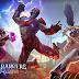 Jogo Power Rangers Legacy Wars é anunciado