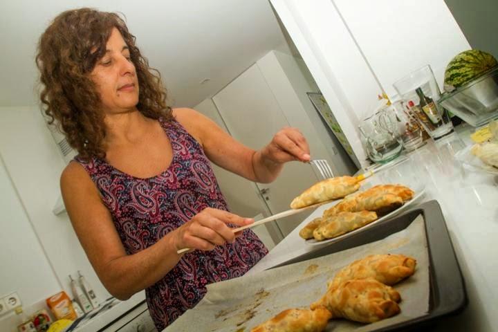 Receta de empanadas criollas argentinas