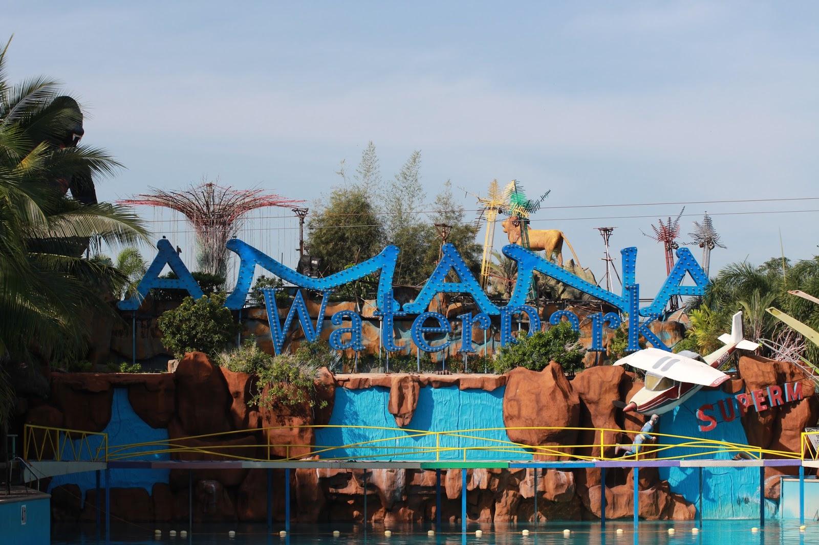 Infinity Pool Cost >> Family Getaway at Amana Waterpark / Modern Nanay