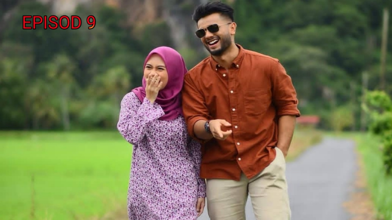 Tonton Drama Tak Sempurna Mencintaimu Episod 9 (TV3)