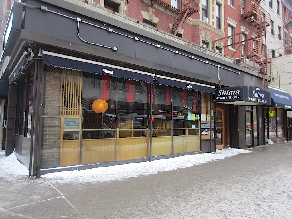 Sapporo East Restaurant Nyc