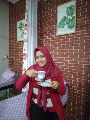Sanasya Salon & Spa Tembalang, Semarang