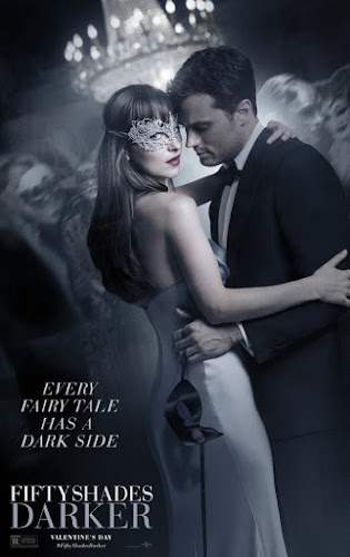 Fifty Shades Darker (Web-DL 720p Unrated Dual Latino / Ingles) (2017)