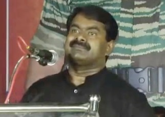 Seeman slams BJP RSS | Beef Politics