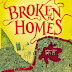 Review:  Broken Homes by Ben Aaronovitch