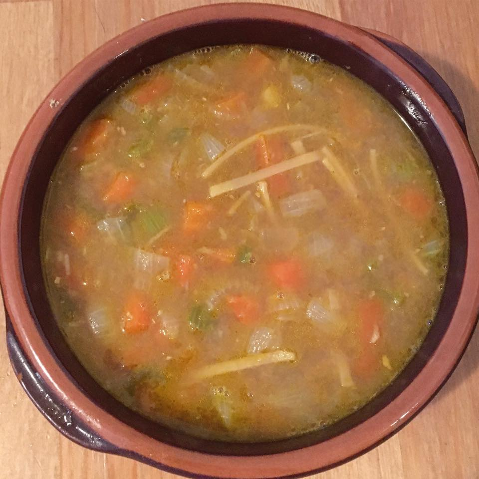 chicken soup and mr washington G washington's seasoning & broth - a well known family secret in 1908, mr george washington, a distant relative of general george washington, established the g washington coffee refining company, the pioneer of instant coffee, in morris plains, new jersey having successfully marketed instant coffee, the compan.