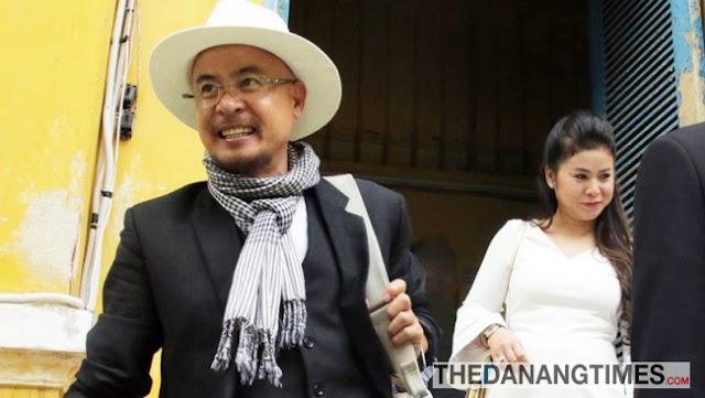 Đặng Lê Nguyên Vũ cưới vợ hai, Dang Le Nguyen Vu cuoi vo hai