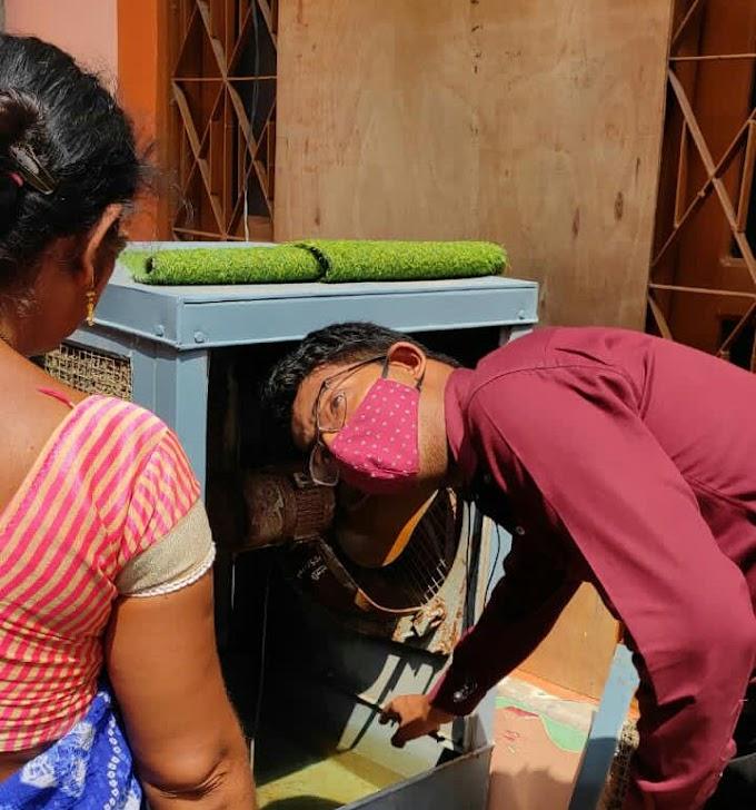 डेंगू का कहर : 21 को दी नोटिस