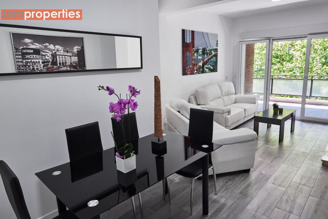 BLM - PROPERTIES: LUXURY APARTMENT FOR RENT IN MADRID, SPAIN