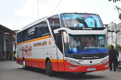 Bus Harapan Jaya