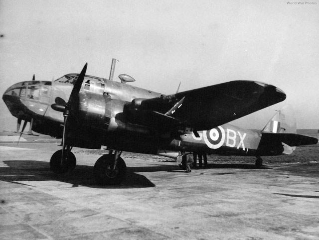 Beaufort fighter, 14 May 1942 worldwartwo.filminspector.com