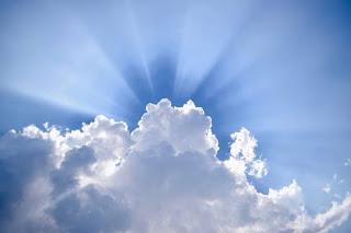 बादल की आत्मकथा