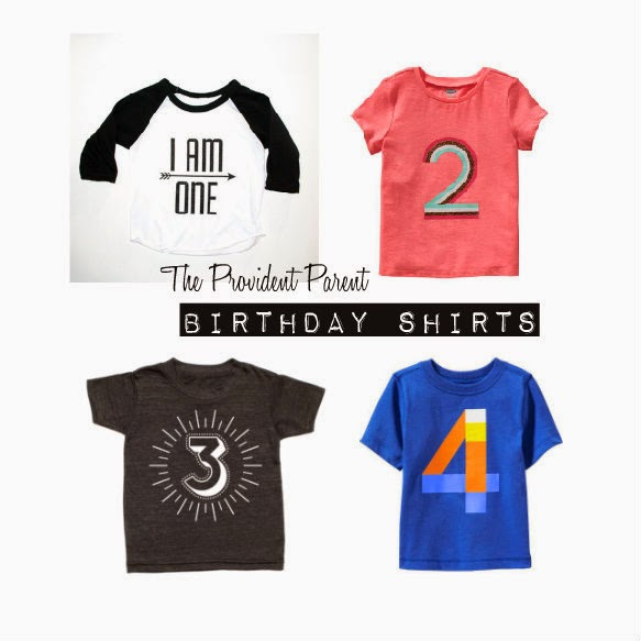 So I Wanted To Share Them And Some Other Options For Birthday Shirts Links Below