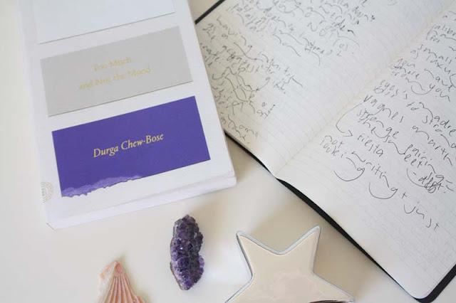 Durga Chew-Bose + Ella Yelich O'Connor x Auckland Writers Festival