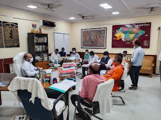 monthly-meeting-madhubani