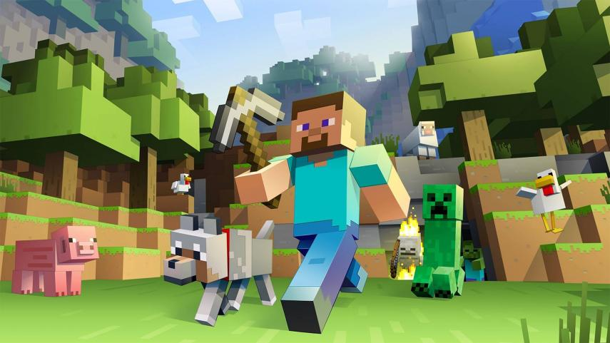 Step by step to migrate your Mojang account to a Microsoft account