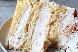 Tiramisu Cake Recipe | Also The Crumbs Please