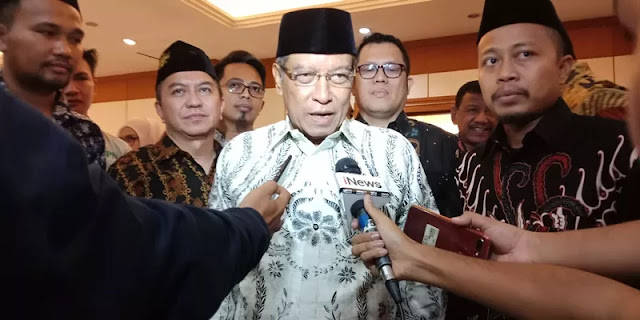 120 WNI Eks IS1S Akan Dipulangkan ke Indonesia, Ketum PBNU: Hati-Hati!