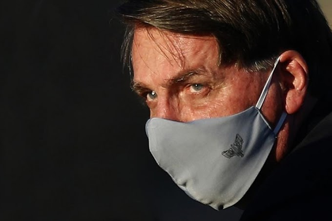 """Bolsonaro: """"el pueblo brasileño merece sufrir"""""""