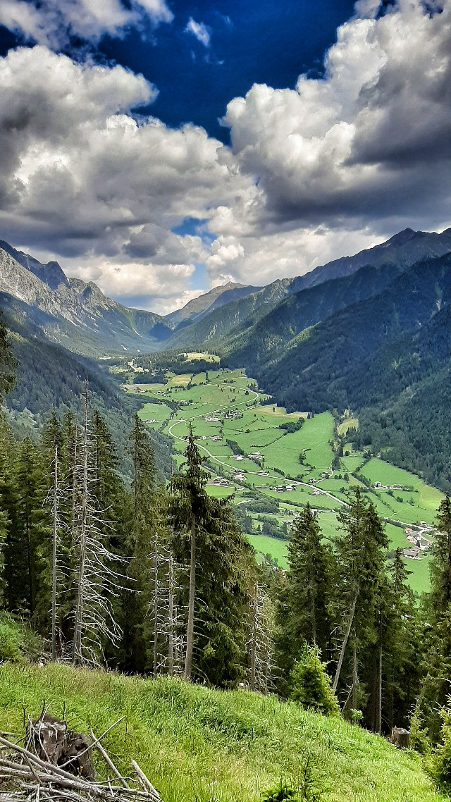 valle di anterselva
