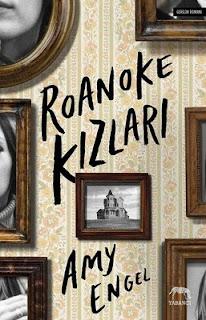 Roanoke Kızları - Amy Engel - EPUB PDF İndir