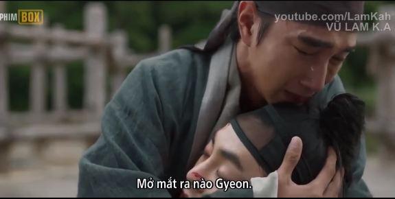 [BL] Kim In-hong x Gyeon